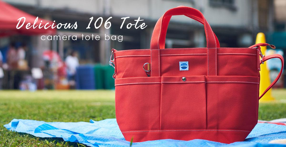 Delicious 106 TOTE